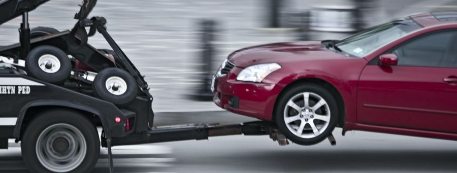 Car Towing Service | Chaudhary Recovery & Car Towing